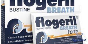 FLOGERIL BREATH FORTE 18 BUSTINE