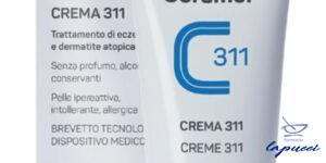 CERAMOL CREMA 311 75 ML