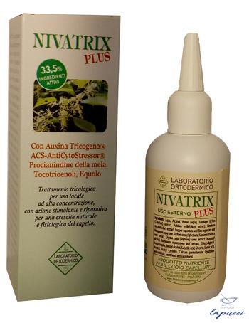 NIVATRIX PLUS GOCCE 100 ML