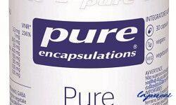 PURE ENCAPSULATIONS PURESLEEP 30 CAPSULE