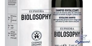 EUPHIDRA BIOLOSOPHY SHAMPOO RIVITALIZZANTE 200 ML