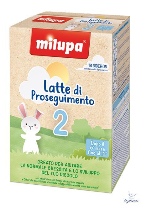 MILUPA 2 600 G