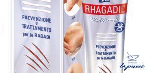RHAGADIL CREMA PREVENZIONE RAGADI 50 ML