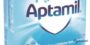 APTAMIL 3 LATTE 750 G