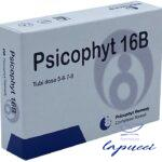 PSICOPHYT REMEDY 16B 4 TUBI 1,2 G