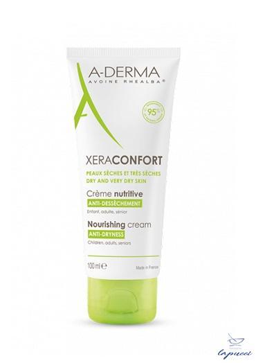 XERA-CONFORT CREMA NUTRITIVA 100 ML