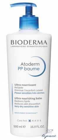 ATODERM PP BAUME 500 ML