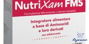 NUTRIXAM FMS 30 BUSTINE