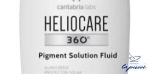HELIOCARE 360 PIGMENT SOLUTION 50 ML