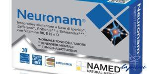 NEURONAM 30 COMPRESSE