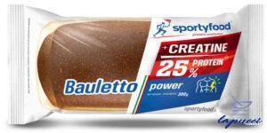 SPORTYFOOD BAULETTO POWER 300 G