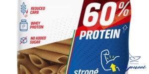 SPORTYFOOD PENNE STRONG 50 G