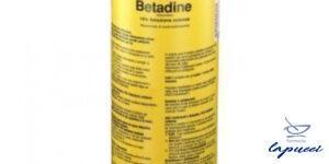BETADINE soluz cutanea 1 flacone 500 ml 10%