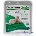 FRONTLINE COMBO SPOT-ON GATTI soluz 1 pipetta 0,5 ml 50 mg 60 m