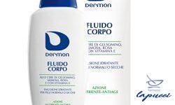 DERMON FLUIDO CORPO 200 ML
