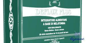 DEFLUX PLUS 20 STICK