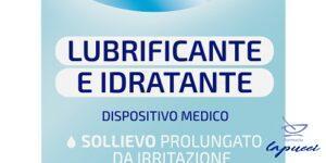 COLLIRIO ALFA LUBRIFICANTE/IDRATANTE 10 ML