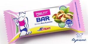 PINK FIT BAR PISTACCHIO 30 G