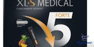 XLS MEDICAL FORTE 5 90 STICK