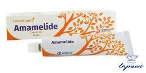 AMAMELIDE CREMA GEL 60 ML CEMON