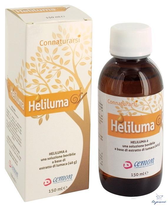 HELILUMA SOLUZIONE BEVIBILE 150 ML