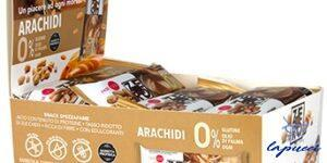 DIETALAB BARRETTA ARACHIDI 40 G