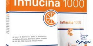 INFLUCINA 1000 14 BUSTINE