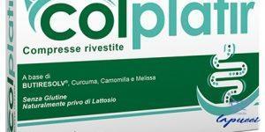 COLPLATIR 30 COMPRESSE RIVESTITE