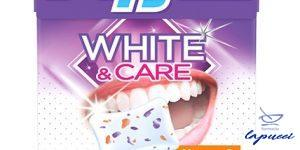DAYGUM WHITE CARE 29 G