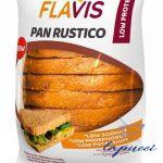 FLAVIS PAN RUSTICO 300 G
