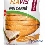 FLAVIS PAN CARRE' 300 G