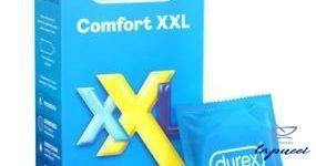 PROFILATTICO DUREX COMFORT XXL 6 PEZZI