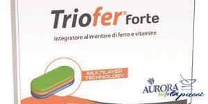 TRIOFER FORTE 30 COMPRESSE