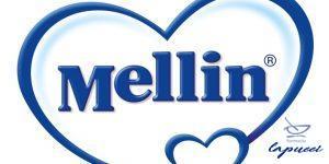MELLIN CREMA MAIS/TAPIOCA 200 G