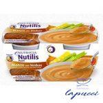 NUTILIS PASTI MANZO CON VERDURE 2 X 300 G