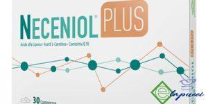 NECENIOL PLUS 30 COMPRESSE