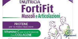 FORTIFIT MUSCOLI&ARTICOLAZIONI ARANCIA 7 BUSTINE