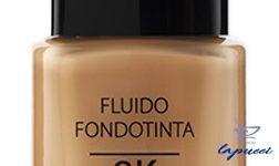CHRISSIE 104 FLUIDO FONDOTINTA 8K ULTRA HD SPF 15 30 ML