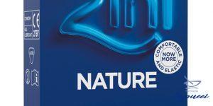 CONTROL 2IN1 NATURE 2,0  NATURE LUBE 3 3 PEZZI