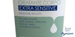DERMON IDRATANTE CORPO EXTRA SENSITIVE EMULSIONE CORPO 200 ML