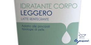 DERMON IDRATANTE CORPO LEGGERO 250 ML