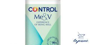 CONTROL ME&V REFRESH&GO INTIMATE SPRAY 100 ML