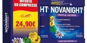 NOVANIGHT BIPACCO 30  30 COMPRESSE PROMO