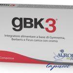 GBK3 20 COMPRESSE
